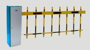 Barrier tự động dạng rào chắn