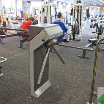 giải pháp quản lý phòng tập gym