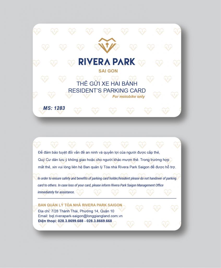 ứng dụng của thẻ từ RFID