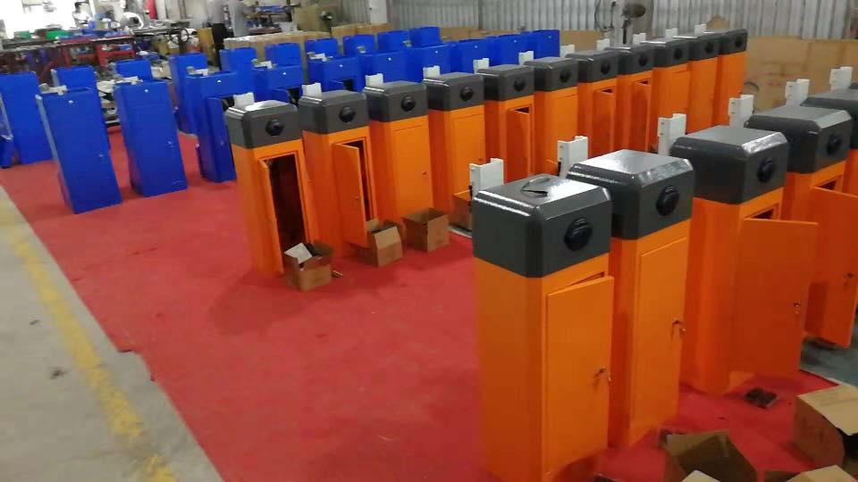 nhập khẩu trực tiếp barrier tự động taiwan
