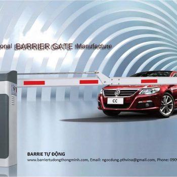 chọn mua barrier tự động giá tốt