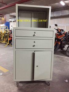 Tủ dựng thiết bị - PTH ViNa