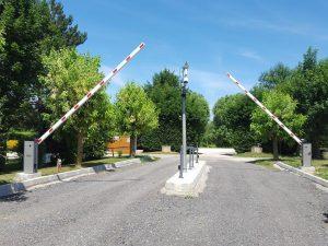 Barrier Casit nhập khẩu chính hãng Italia
